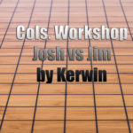 Columbus Workshop Josh vs Jim reviewed by Kerwin