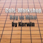 Columbus Workshop Ray vs Mike reviewed by Kerwin