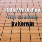 Columbus Workshop Tim vs Micah reviewed by Kerwin
