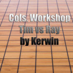 Columbus Workshop Tim vs Ray reviewed by Kerwin